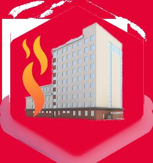 بیمه آتشسوزی منازل مسکونی و اداری