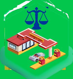 بیمه مسئولیت دارندگان جایگاه سوخت