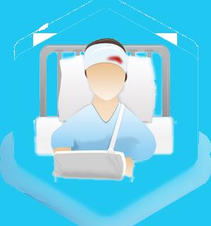 بیمه درمان تکمیلی انفرادی
