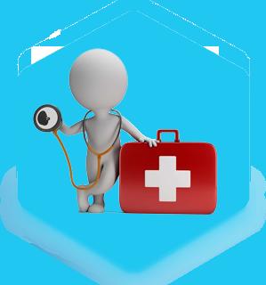 بیمه درمان تکمیلی گروهی