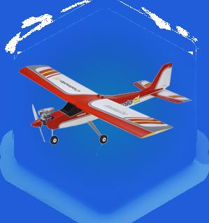 بیمه هواپیماهای سبک