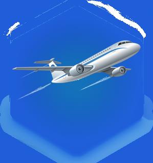 بیمه هواپیما