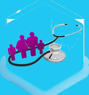 بیمه درمان تکمیلی طرح خانواده