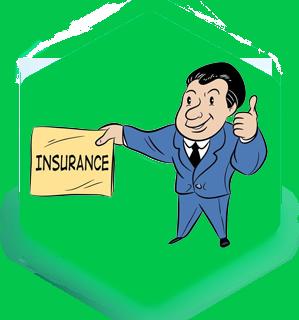 بیمه مسئولیت حرفه ای نمایندگان بیمه
