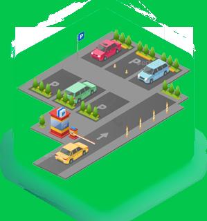 بیمه مسئولیت صاحبان پارکینگ خودرو