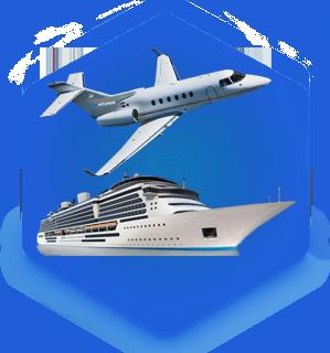 بیمه هواپیما و کشنی، بیمه هواپیما، بیمه کشتی